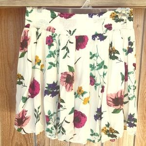 Fun, spring & summer skirt